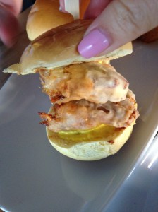 ouzo bay crab