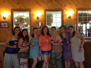 Winery - Girls