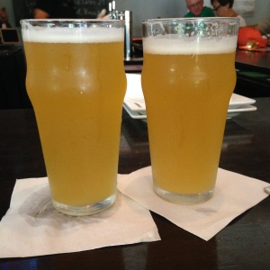 Ommegang Beer