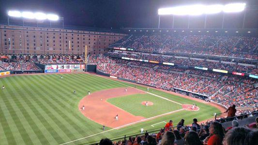 Orioles baseball