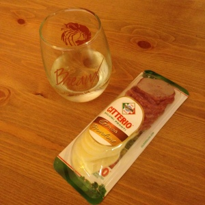 Wine and Cheese Pack