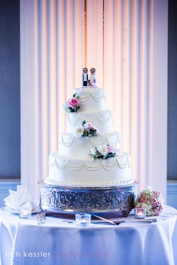 Wedding Cake Baltimore Cakery