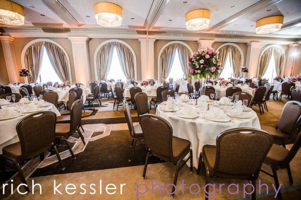 Royal Sonesta Baltimore Wedding Photography