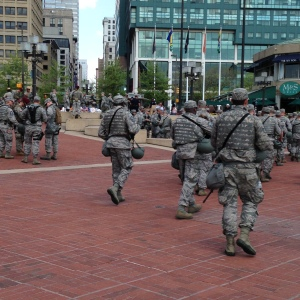 national guard baltimore
