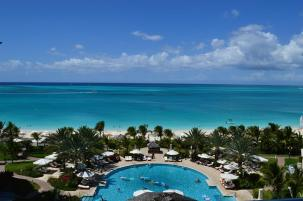 turks and caicos seven stars resort honeymoon