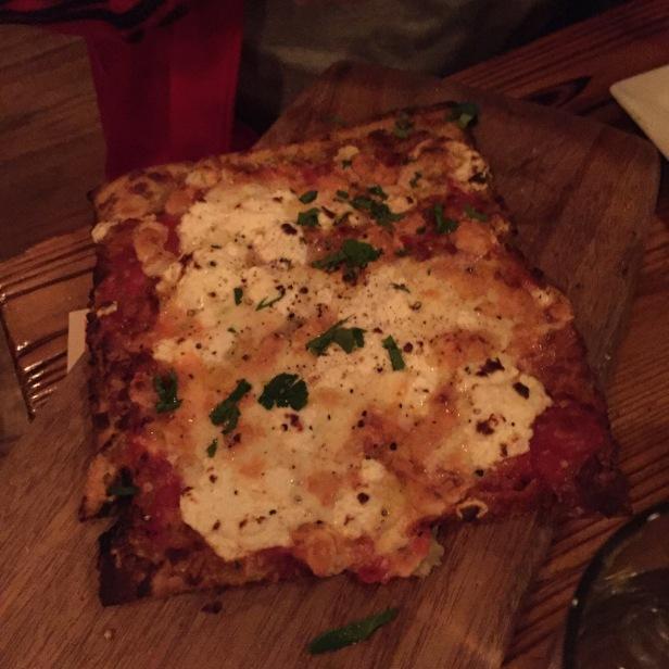 13.5 Pizza Pie