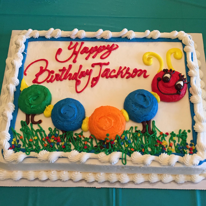 Baby Birthday Cake Youngish Baltimore