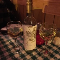 BYOB wine