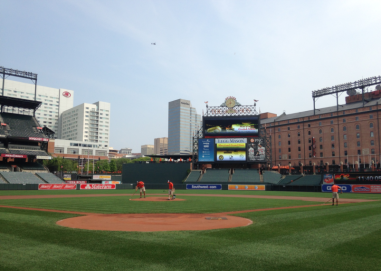 orioles baltimore