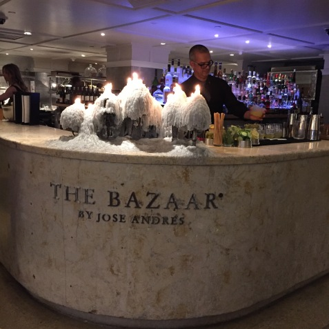 the bazaar jose andres miami