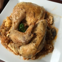 Ale Wife Chicken