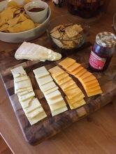 cheese board preakness appetizer