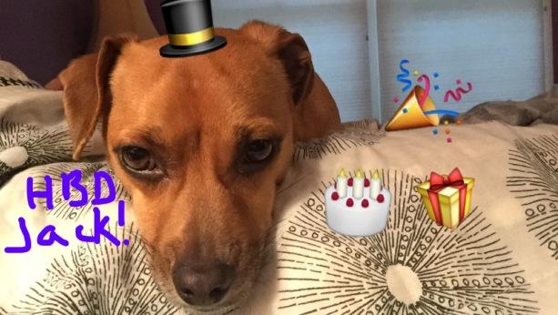 Jack Birthday