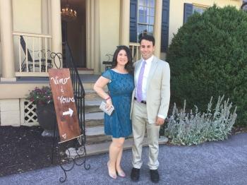 Wedding Baltimore Vivo and Vows