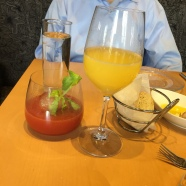 bloody mary and mimosa jaleo dc