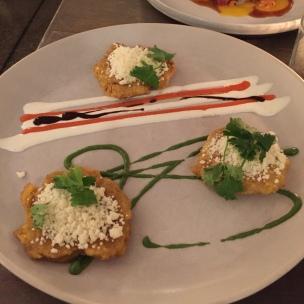 tostones alma cocina latina baltimore