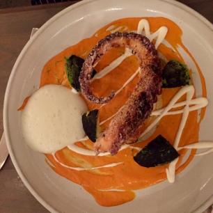 octopus alma cocina latina baltimore