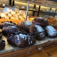 bread pastry tous les jours